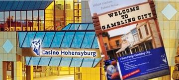 casino hohensyburg dortmund 1 euro party