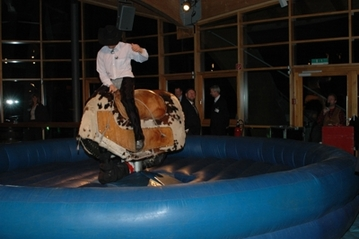 ROLLING RODEO SHOW
