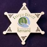 Sheriffstern Waldviertel Kernland
