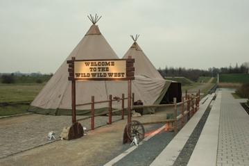 TIPI-Zelte