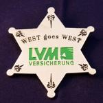 Sheriffstern LVM