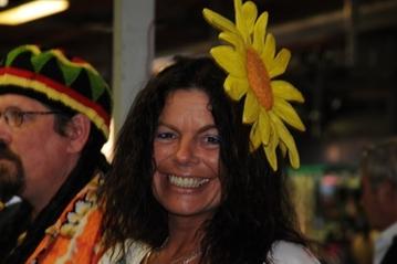 Karlie - 70er Party