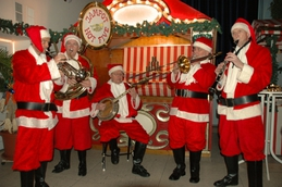 Nikolaus Brass Band