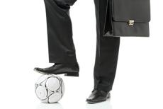 Kicker Event Turnier Fussball